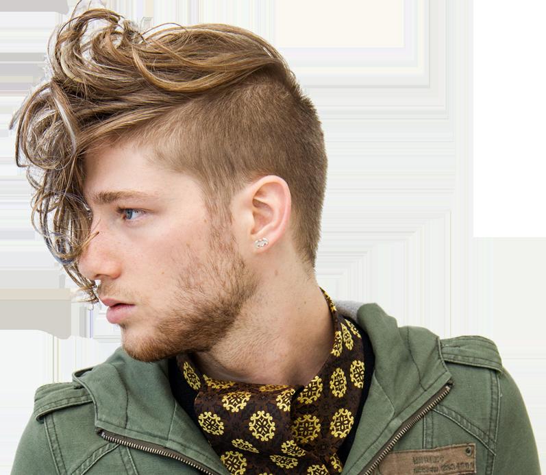 Mens Hair salon Tauranga